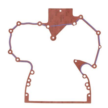 Uszczelka pokrywy przedniej   R520132