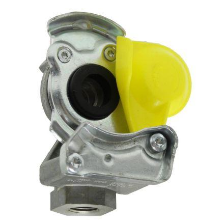 WABCO Złączka pneumatyczna | 9522000220