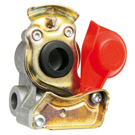 WABCO Złączka pneumatyczna | 9522010170