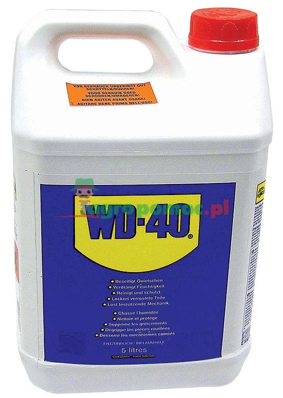 WD 40 Preparat uniwersalny w sprayu