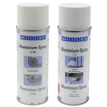 WEICON Aluminium w sprayu A-100