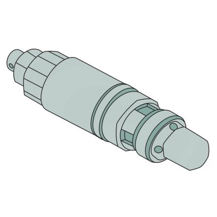 X-P40-V1 DBV 0-180 bar