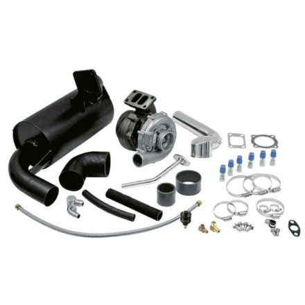 Zestaw doposażenia turbosprężarki | TH-709