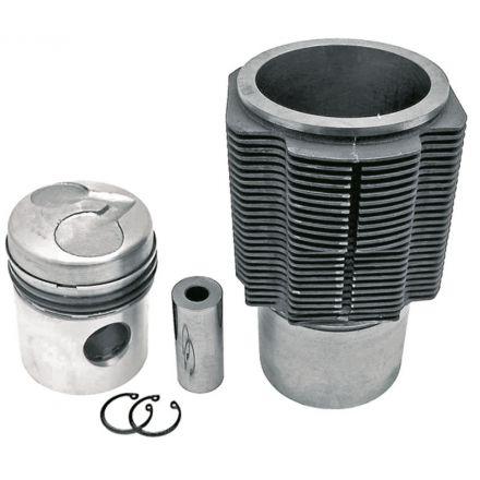 Zestaw naprawczy silnika   02910303