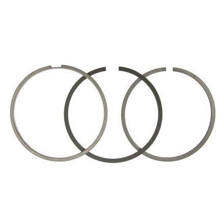Zestaw pierścieni tłokowych | 162000030701