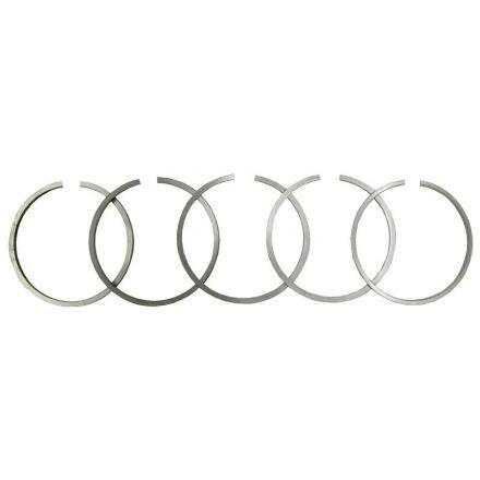 Zestaw pierścieni tłokowych | 745826M91