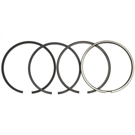 Zestaw pierścieni tłokowych | 41158044