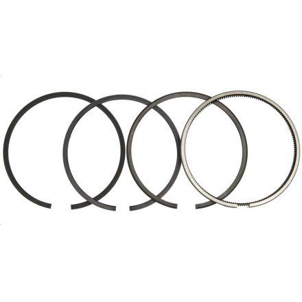 Zestaw pierścieni tłokowych | 87295221, DJPN6149S, 83917464
