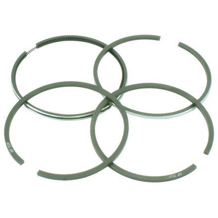Zetor Kpl.pierścieni na tłok  fi 100/4 pierścienie | 5001 5000