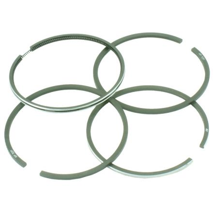 Zetor Kpl.pierścieni na tłok  fi 102/4 pierścienie   5001 0003