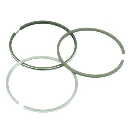 Zetor Kpl.pierścieni na tłok  fi 105/3 pierścienie | 5001 0006