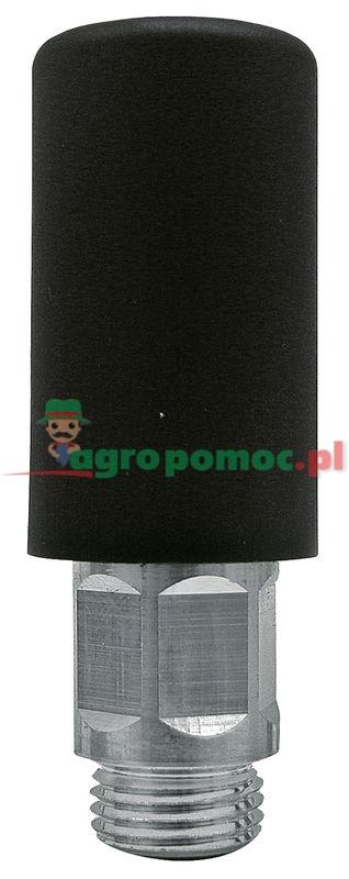 Zetor Pompka ręczna paliwa M14x1,5 | 93 009 209