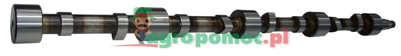 Zetor Wałek rozrządu  Zetor 6211 do 7745 4-cylindry | 5501 0419