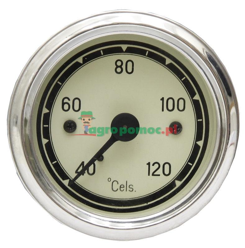 Termometr zdalny | zdjęcie nr 1