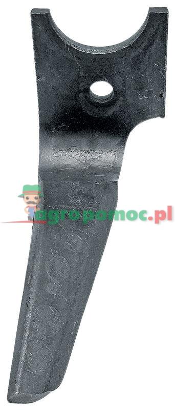 Ząb brony aktywnej | K2500070, K2500071, RH-134-L | zdjęcie nr 1