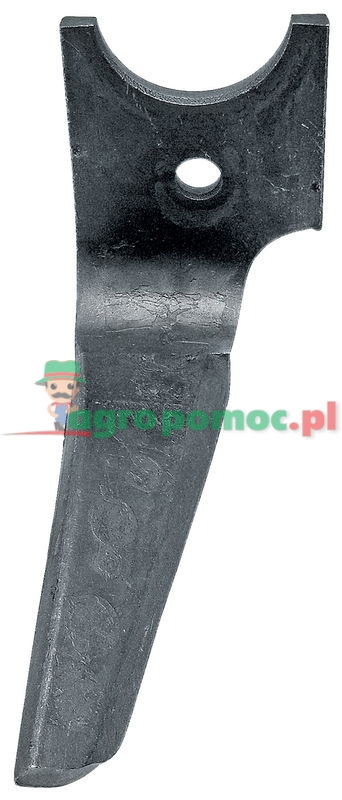 Ząb brony aktywnej | K2500080, K2500081, RH-134-R | zdjęcie nr 1