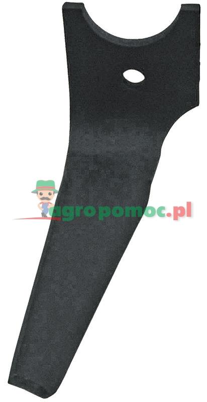 Ząb brony aktywnej KUHN LEWY K2500090, RH-135-L | K2500090, RH-135-L | zdjęcie nr 1