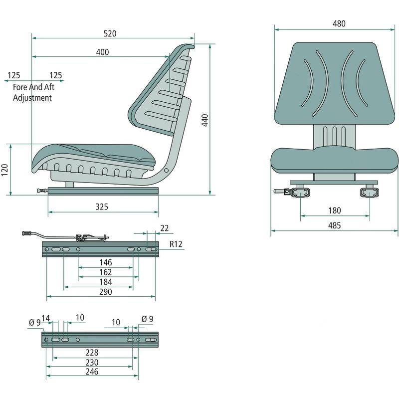 Siedzenie | zdjęcie nr 2