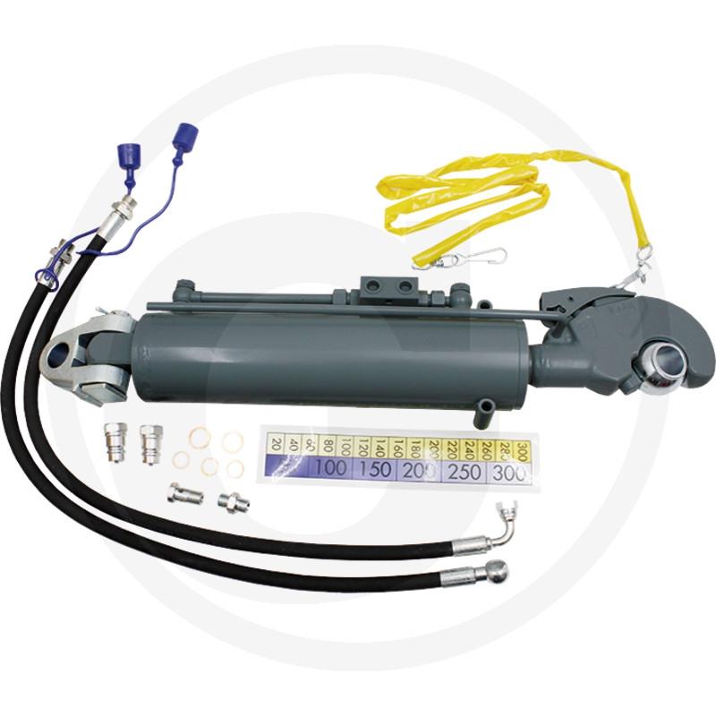 Hydrauliczny łącznik górny CBM | zdjęcie nr 1