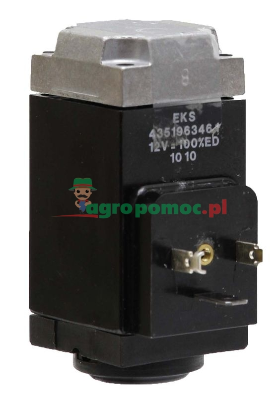 Elektromagnes Amazone 00032951 | 00032951 | zdjęcie nr 1