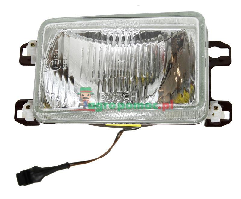 Bosch Reflektor świateł drogowych | zdjęcie nr 1