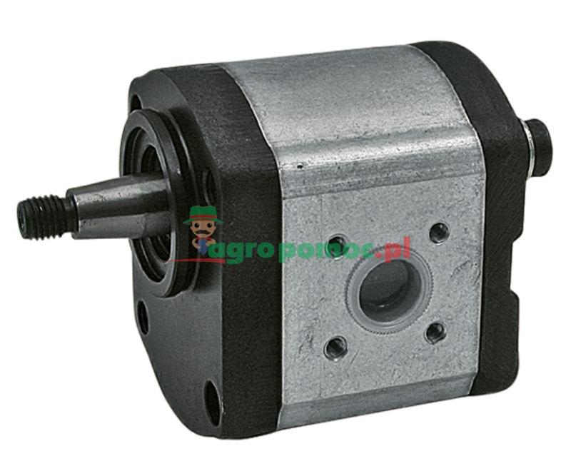 Bosch/Rexroth Pompa zębata, pojedyncza | G144940012010, G278941100010, 0510512304 | zdjęcie nr 1