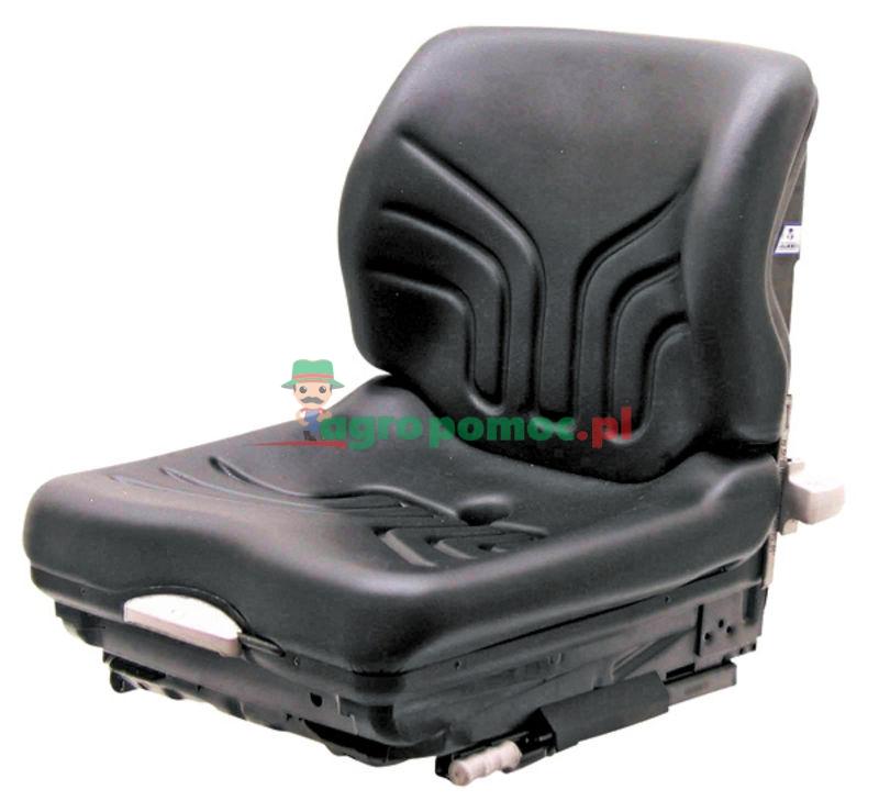 GRAMMER Siedzenie wózka widłowego MSG 20 Standard | zdjęcie nr 1