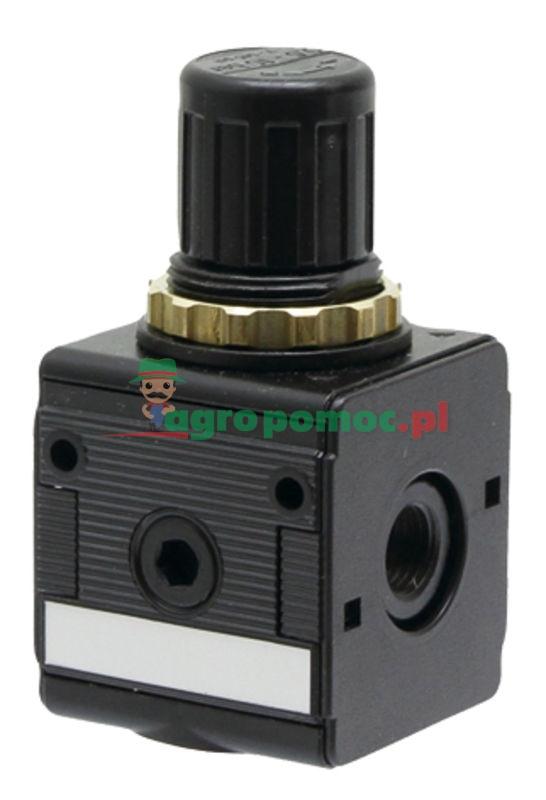 WABCO Regulator ciśnienia | F385880020020 Fendt | zdjęcie nr 1