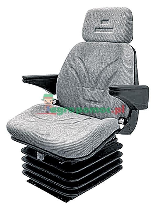 Siedzenie komfortowe pneumatyczne 24000005 GRANIT   zdjęcie nr 1