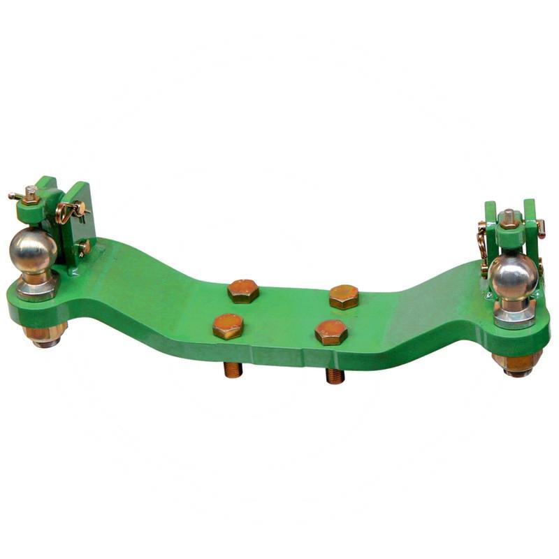 Cramer Układ kierowania kół tylnych | AL176727 | zdjęcie nr 1