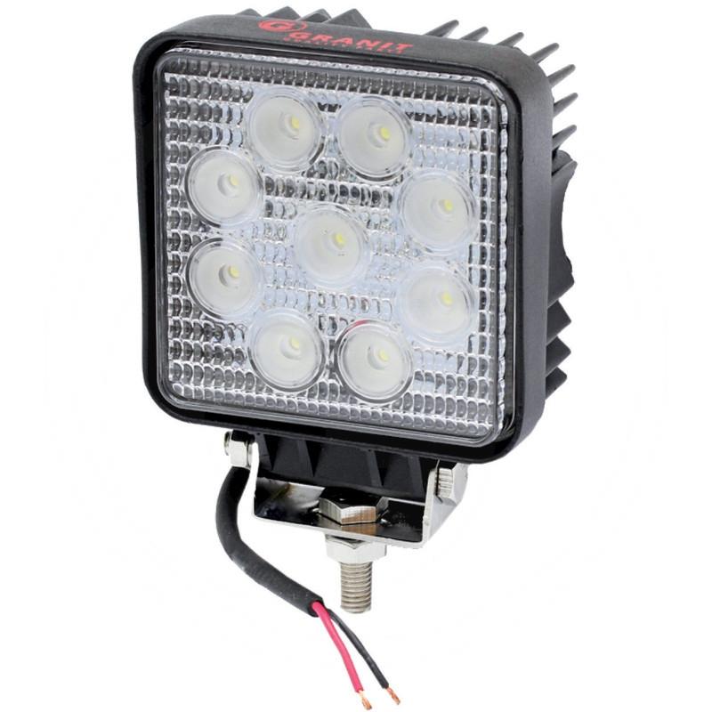 Reflektor roboczy LED   zdjęcie nr 1