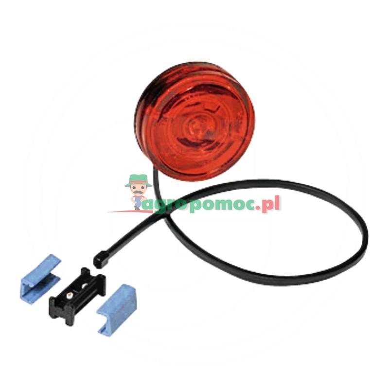 ASPÖCK Lampa pozycyjna LED | zdjęcie nr 1