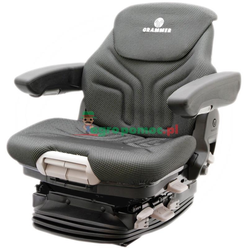 GRAMMER Siedzenie Maximo Professional | zdjęcie nr 1