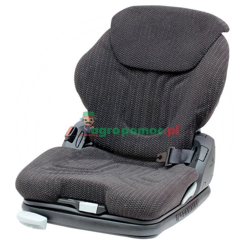 GRAMMER Siedzenie wózka widłowego   zdjęcie nr 1
