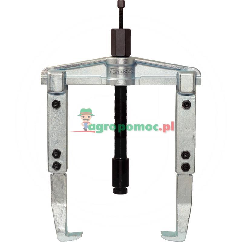 KS Tools Uniwersalny sciagacz hydrauliczny2-ramienny, 80-350mm | zdjęcie nr 1