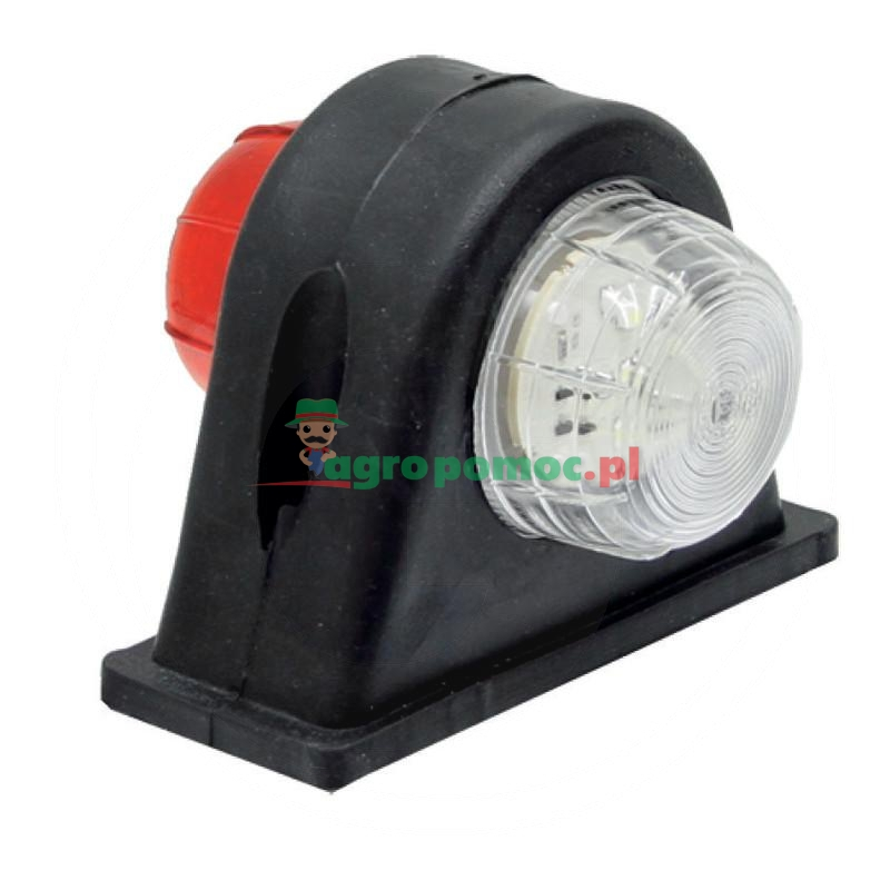 Lampa gabarytowa LED | zdjęcie nr 1