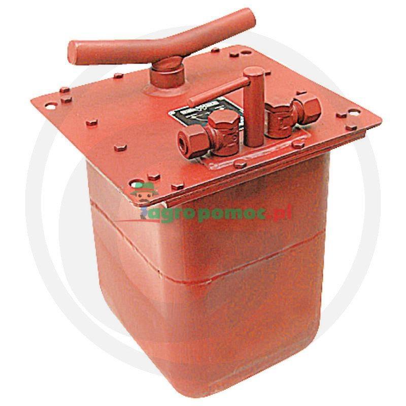 Weber Pompa ręczna typ 3202 | zdjęcie nr 1