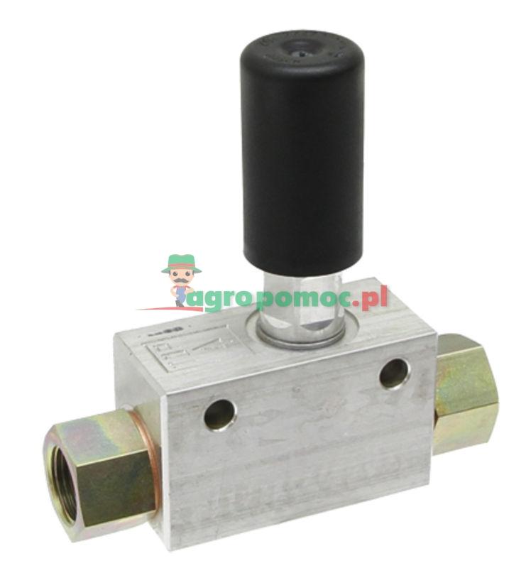 Pompa paliwowa, zasilająca | G716201010100 | zdjęcie nr 1