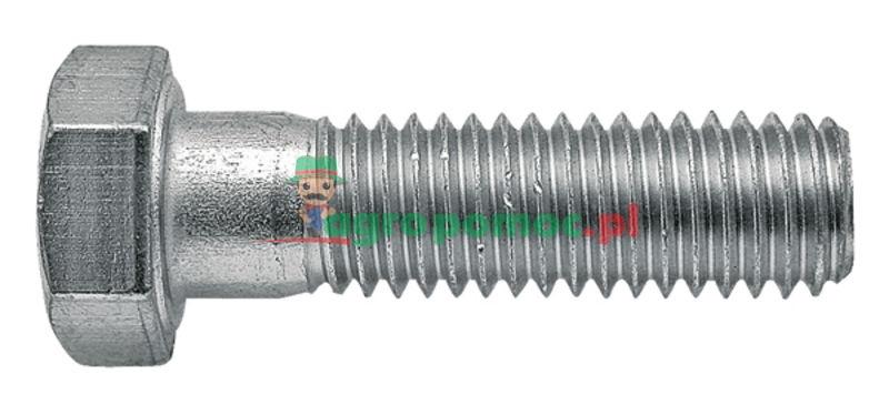 Śruba z łbem sześciokątnym | zdjęcie nr 1