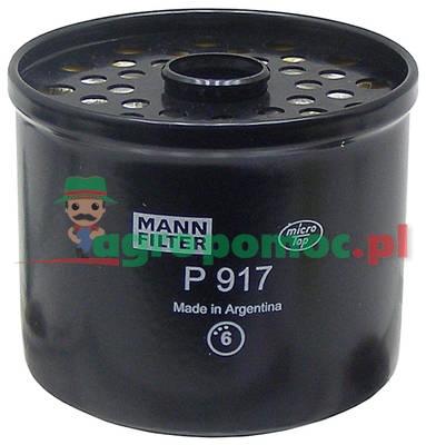Mann Filter Filtr paliwa | AT17387 | zdjęcie nr 1