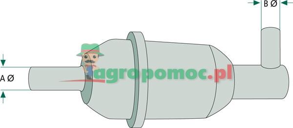 Mann Filter Filtr paliwa | zdjęcie nr 2