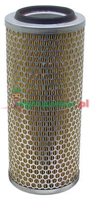 Mann Filter Filtr powietrza   zdjęcie nr 1