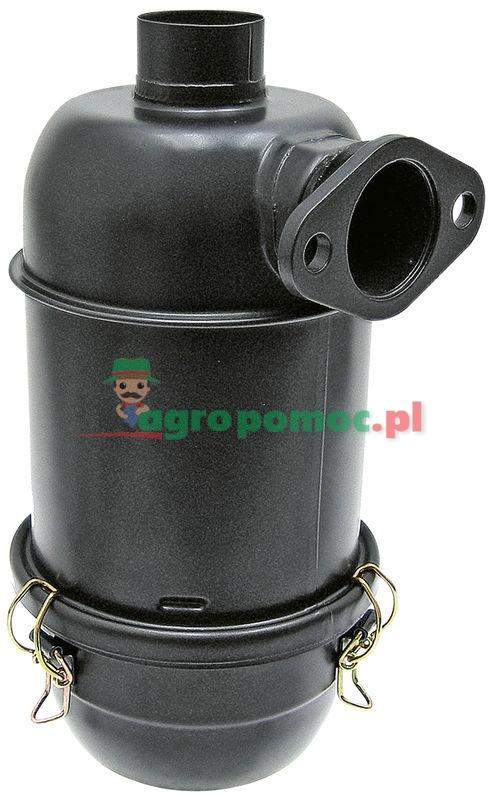 Mann Filter Filtr powietrza olejowy | zdjęcie nr 1