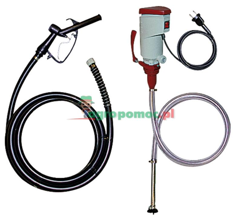 Pressol Pompa PREMAxx do oleju napędowego 52L 230V   zdjęcie nr 1