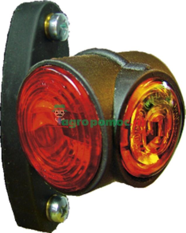 PROPLAST Lampa obrysowa   40108004, 82710390   zdjęcie nr 1