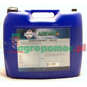 Agrifarm MOT 10W-40 20L | zdjęcie nr 1