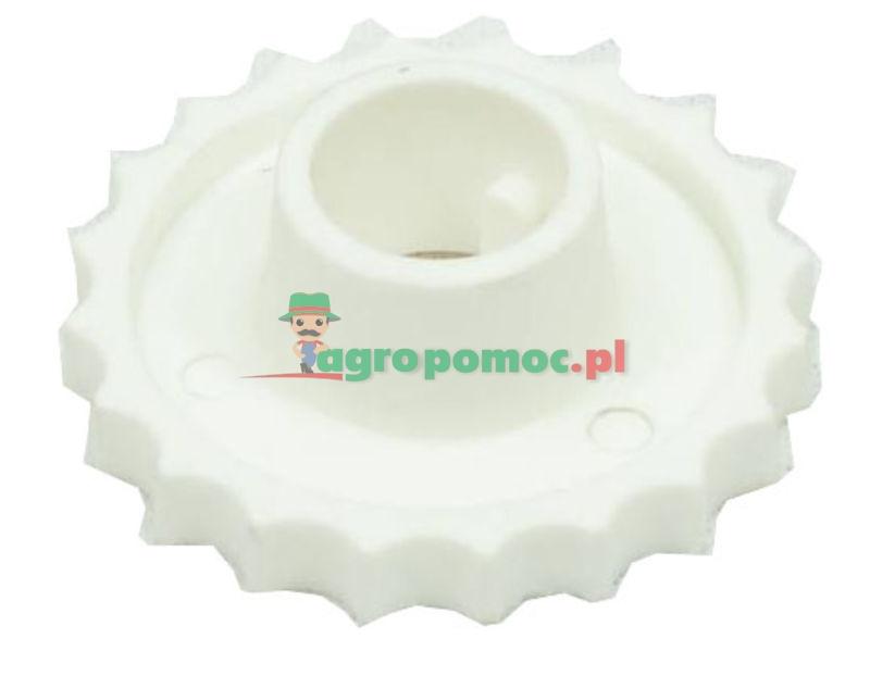AGTECH Kółko wysiewające  plastikowe do drobnych nasion na klin | 3056/00-002/1 | zdjęcie nr 1