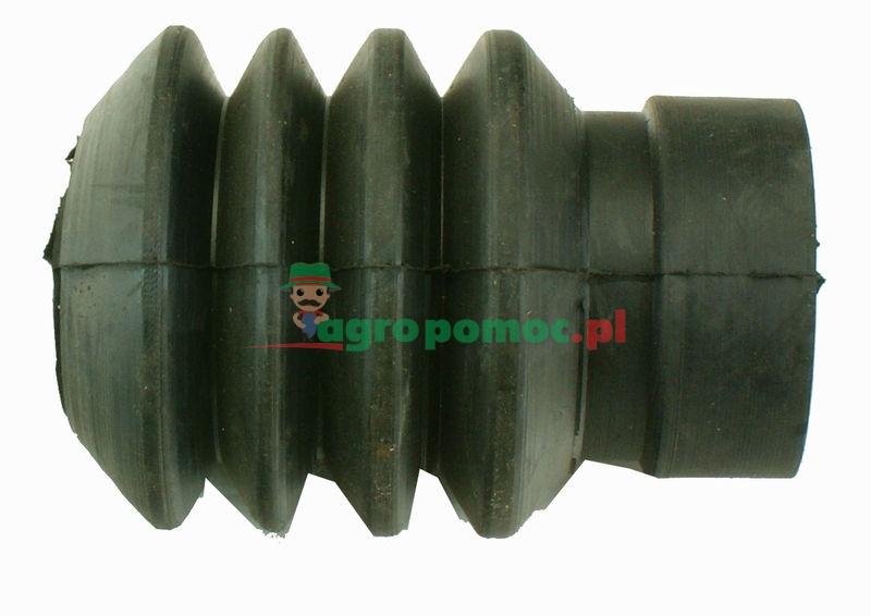 AGTECH Osłona gumowa  dolna siewnik Famarol | 3074/06-005/0 | zdjęcie nr 1