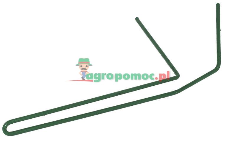 AGTECH Palec sprężynowy  skrajny lewy Famarol | 3074/14-011/0 | zdjęcie nr 1