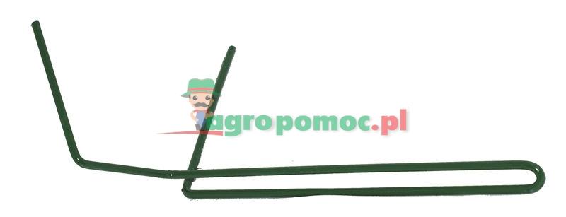 AGTECH Palec sprężynowy  skrajny prawy Famarol | 3074/14-010/0 | zdjęcie nr 1